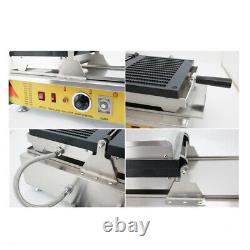 Cookie Stick Maker Machine 13pcs Thread Biscuits Making Machine With Left And Ri