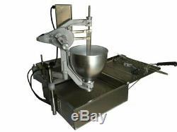Dragon Commercial Automatique Botti Beignet Machine De Fabrication De Machine À Billes