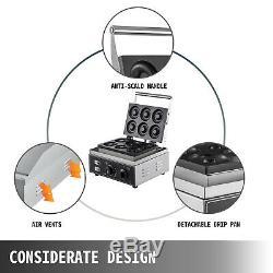 Électrique Beignes Donut Machine De Fabrication Commerciale Beignes Machine Nonstic