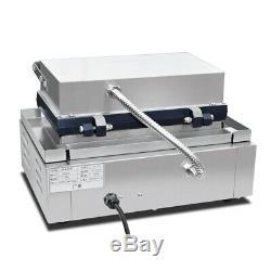 Électrique Churros Machine Maker Machine À Baker Churros 5 Grille 110v / 220v