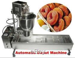 Fabricant Automatique De Beignet, Machine À Beignet, Fabricant D'acier Inoxydable Mini Donut Ce T