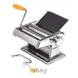 Fabricant De Nouilles En Acier Inoxydable Pâtes Domestiques Faire Machine Manuel Noodle Maker