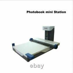 H-18 Photo Book Maker Mounter Flush Mount Album Making Machine Y