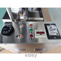 Haut Standard Commercial Automatique Beignes Machine De Fabrication, Grand Réservoir D'huile
