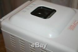 Hitachi Hb-b201 Automatique Home Bakery Machine À Pain Machine & Makes Rice & Jam