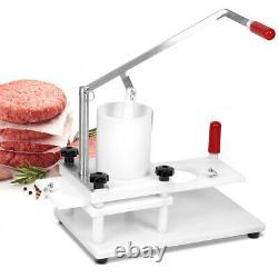 Household Kitchen Manual Hamburger Press Moulage Patty Maker Mold Making Machine
