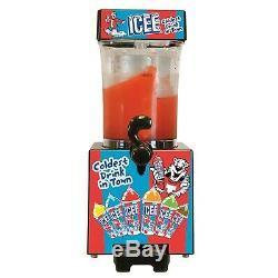 Je Crie Icee Machine À Barbotine Maker Faites Vos Propres Barbotines De Icee À La Maison