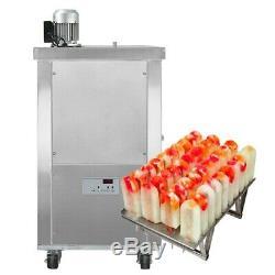 Jeux De Moules Unique Glace Popsicle Machine, Pop Machine À Glaçons, Machine De Fabrication De Glace Lolly