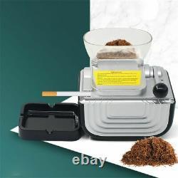 Machine À Rouler La Cigarette Électrique Entièrement Automatique