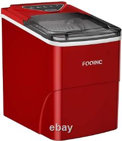 Machine De Fabrication De Glaçons Machine De Fabrication De Glaçons Machine De Fabrication De Glaçons Prête En 6 Mins 2l