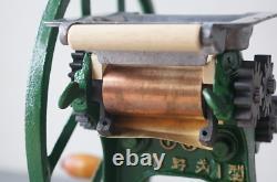Machine De Fabrication De Nouilles Ono-style Bord De Coupe 2.2mm Ramen Fabricant