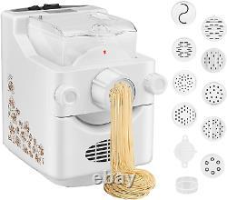 Machine De Fabrication De Pâtes Électriques Kacsoo, Machine Automatique De Fabrication De Nouilles Avec 9 À