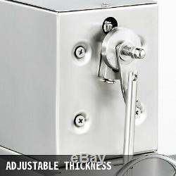 Maker Automatique Commerciale Donut Machine De Fabrication De Grand Réservoir D'huile À Taille Réglable
