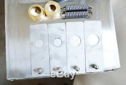 Maker Machine De Fabrication Commerciale Électrique Meatball