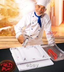 Manuel Pellet Maker Pellet Making Granuling Machine Food Pelletizer Granulateur