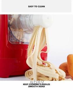Ménage Électrique Noodle Maker Automatic Pasta Dumpling Presser Making Machine