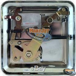Mikromatic Par Top-o-matic Kings Regular Cigarette Maker Making Machine Injector