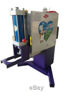 New Commercial Machine À Faire Automatique De Nouilles De Pâtes, 220 V Frais Maker Nouilles