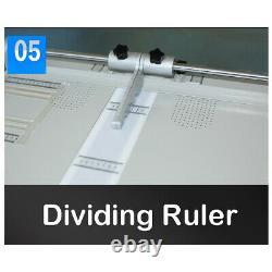 Nouveau Pro A3 Hard Cover Case Maker Desktop Hardback Hardbound Making Machine 110v