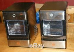 Opal Firstbuild Ice Nugget Maker Countertop Machine De Fabrication Opal01a