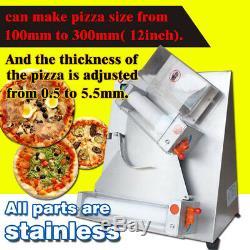 Pâte À Pizza Machines À Pizza Machine À Rouleaux De Pâte Machine À Coupeuse