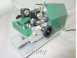Perle De Forage Holing Machine Driller Beeds Maker Making Kit Jewelry 220v/110v