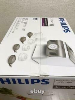 Philips Fabricant De Nouilles Fabricant De Nouilles Machine Hr2365 / 01 Limitée F / S Japon