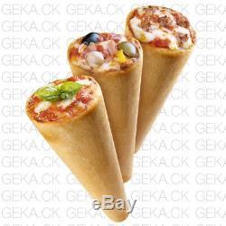 Pizza Commerciale Professionnelle Des Petites Entreprises Cône Formant Making Maker Machine