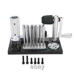 Pratique En Acier Inoxydable Manuel Machine Jewelry Making Kit D'outils