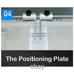 Pro A3 Size Hard Cover Case Maker Desktop Hardback Hardbound Making Machine