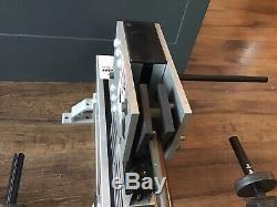 Qualatex Maître Archetier Machine USA Ruban Bow Making Crafting