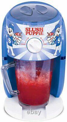 Slush Puppie 9047 Glace Congelée Slushie Drink Maker Machine Faire Slushy À La Maison
