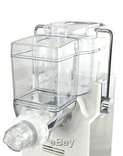 Smart Pâtes Maison En Acier Inoxydable Machine À Pâtes Fraîches Machine De Fabrication
