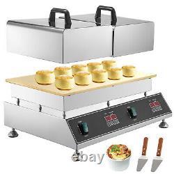 Souffle Pancakes Maker Commercial Souffle Machine 3000w Souffle Making Machine