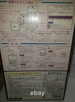Sushi Boule De Riz Fabricant De Machine Takara Tomy Tokujo Sushi Shokunin Millésime
