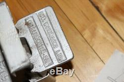 Vintage Améliorée Main Briqueteries Machine Mcguire Brique Maker