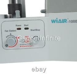 Wiair-1000 Coussin Coussin D'air Maker Bubble Wrap Making Machine